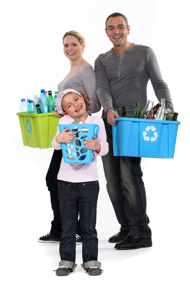 Family-Recycle